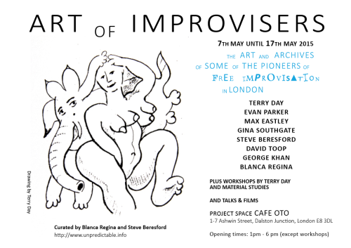 Art of Improvisers