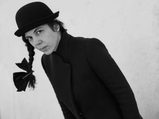 Spontaneous music – Duets with Blanca Regina