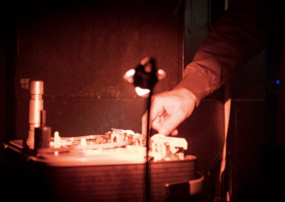 Audiovisual Concerts
