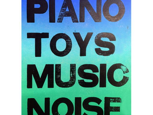 Piano, Noise, Music & Toys: Steve Beresford at 70